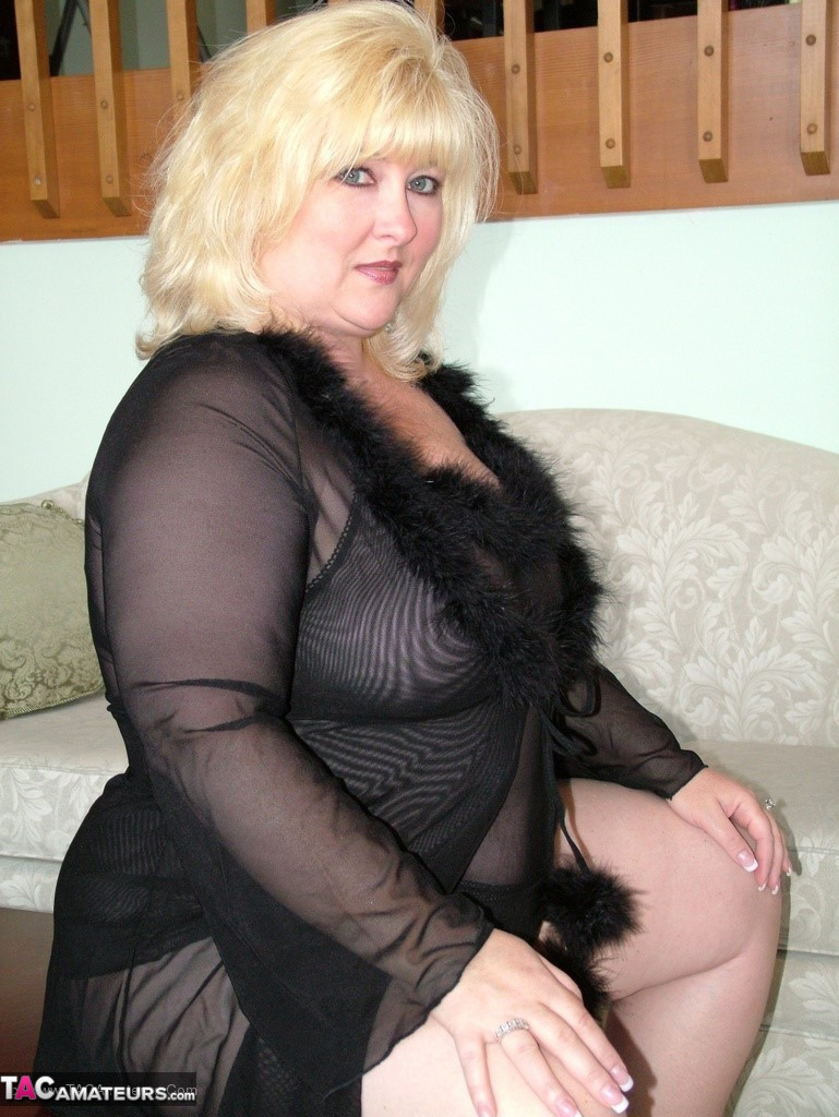 Bbw tac s mature amateurs granny