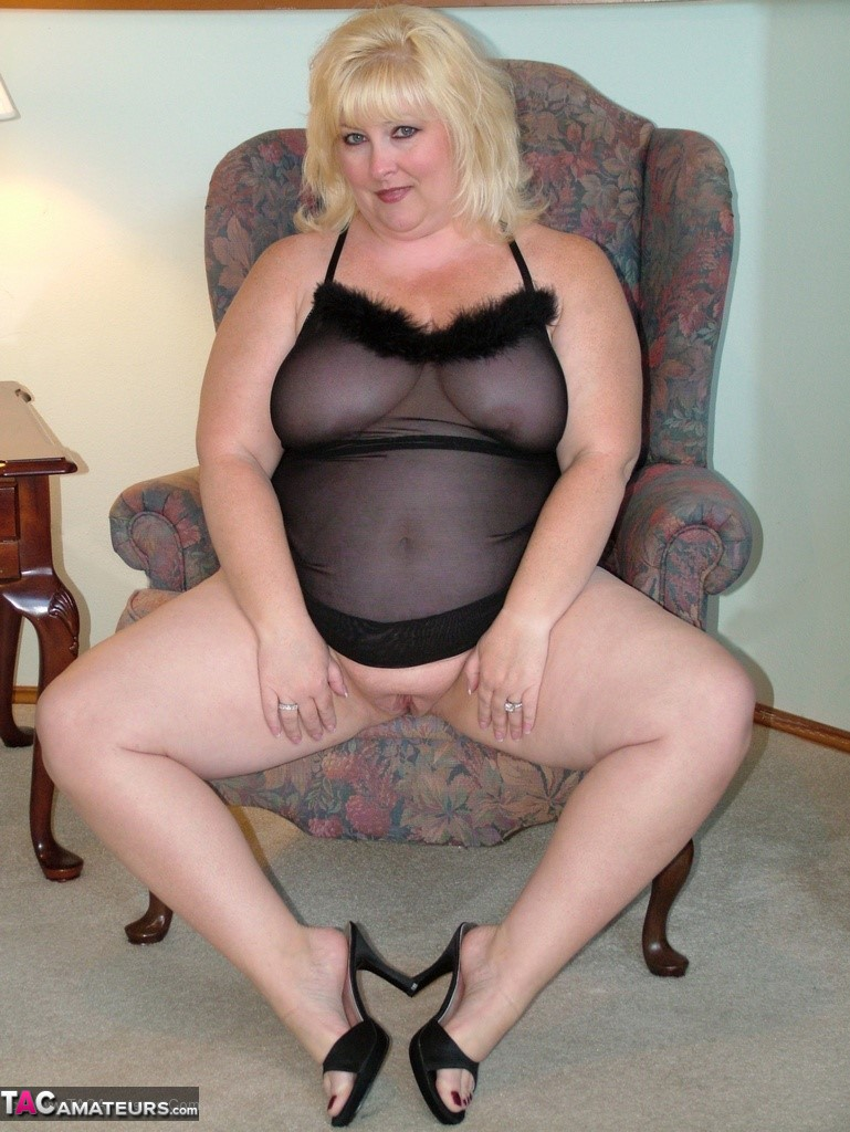 Possible speak tac amateurs mature bbw granny s