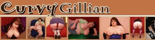Curvy Gillian amateur pornsite