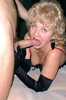 Carol is a mature 50 something housewife next door who loves to take her guys in hand