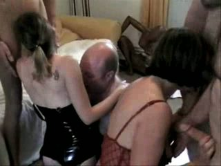 Gangbang and massive facial movie Free Movie. Gangbang and massive facial movie