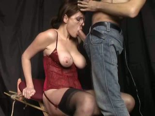 Anal sex practice