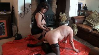 Riding The Sybian Pt2 Free Movie. Riding The Sybian Pt2