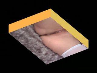 enormous ass cheeks