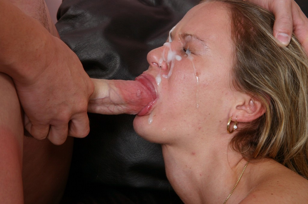 Cum on wives naked #11