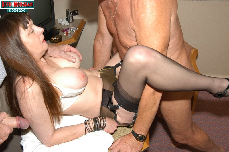 Much mature milf gets hardcore fuck cleared