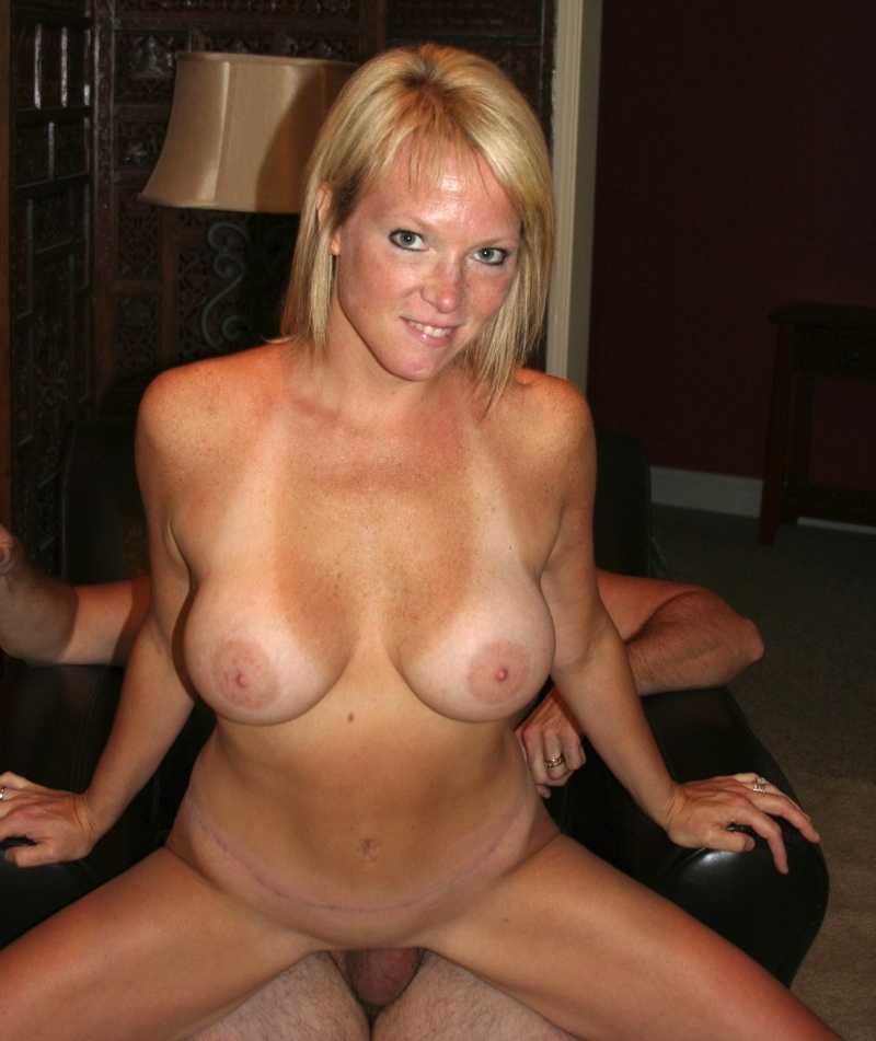 Jayme Is A 40 Year Old American Milf With Perfect Tits And -6562
