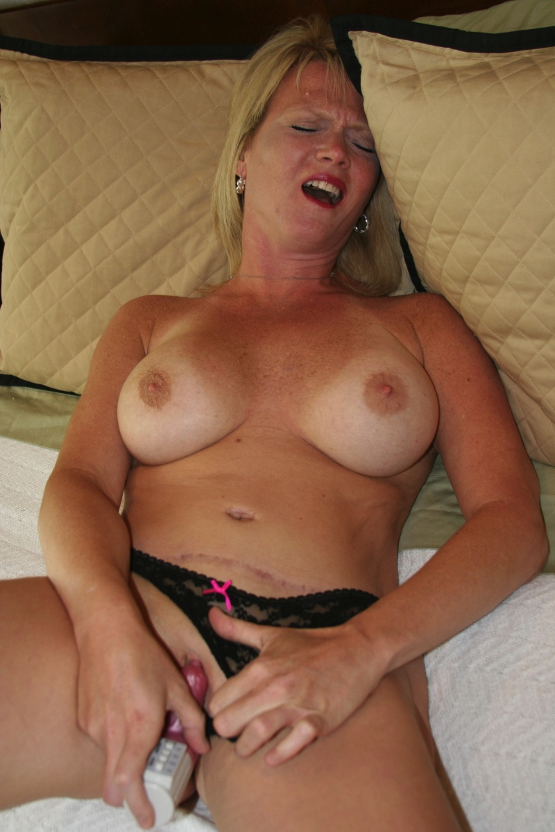 40 yr milf perfect shaved 9