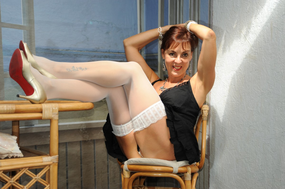 A Mature Adult Star Whos Featured In Numerous Top Shelf -7789