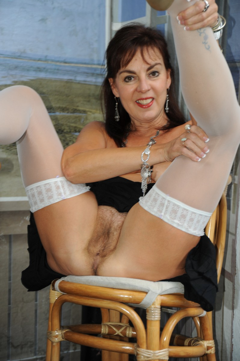 a mature adult star whos featured in numerous top shelf magazines