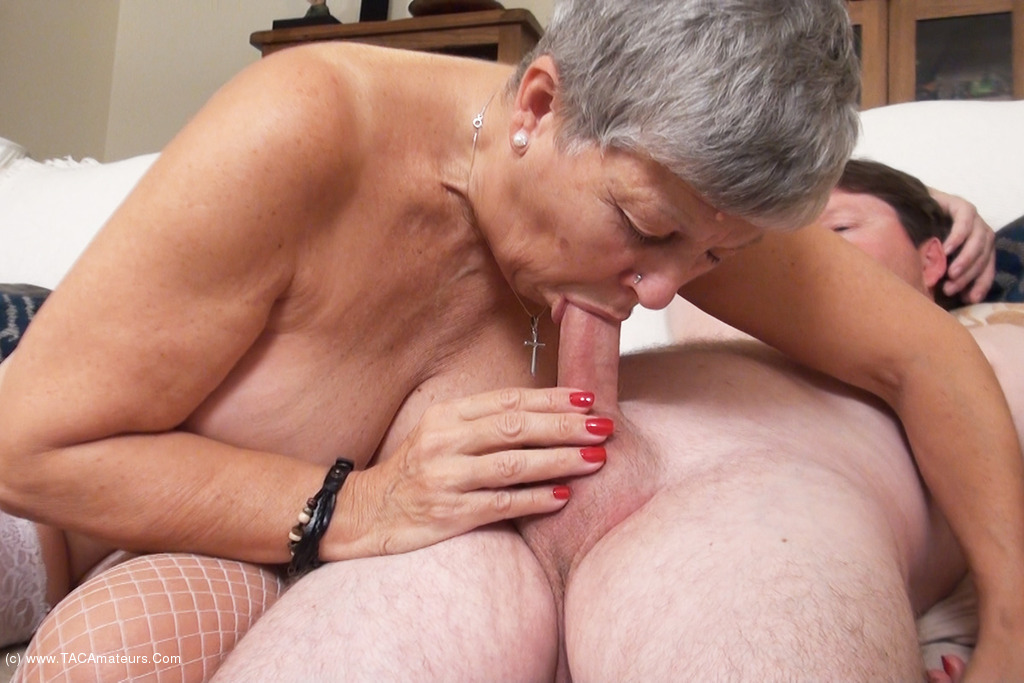 Grandmother and grandson sex pics