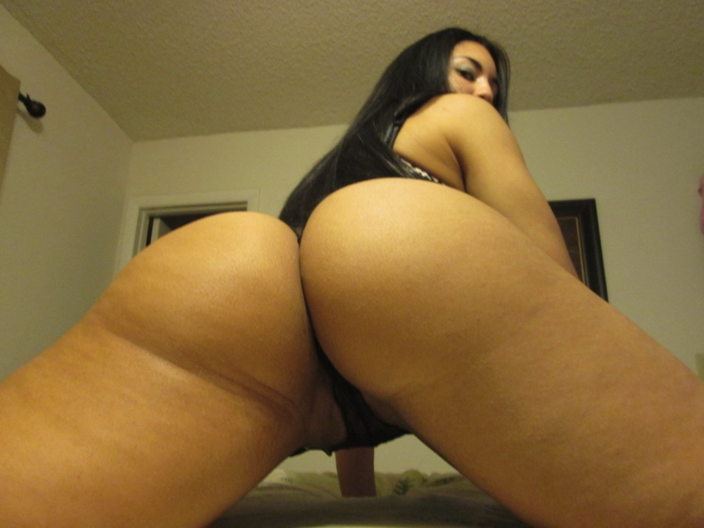 Amateur wife home video-1743