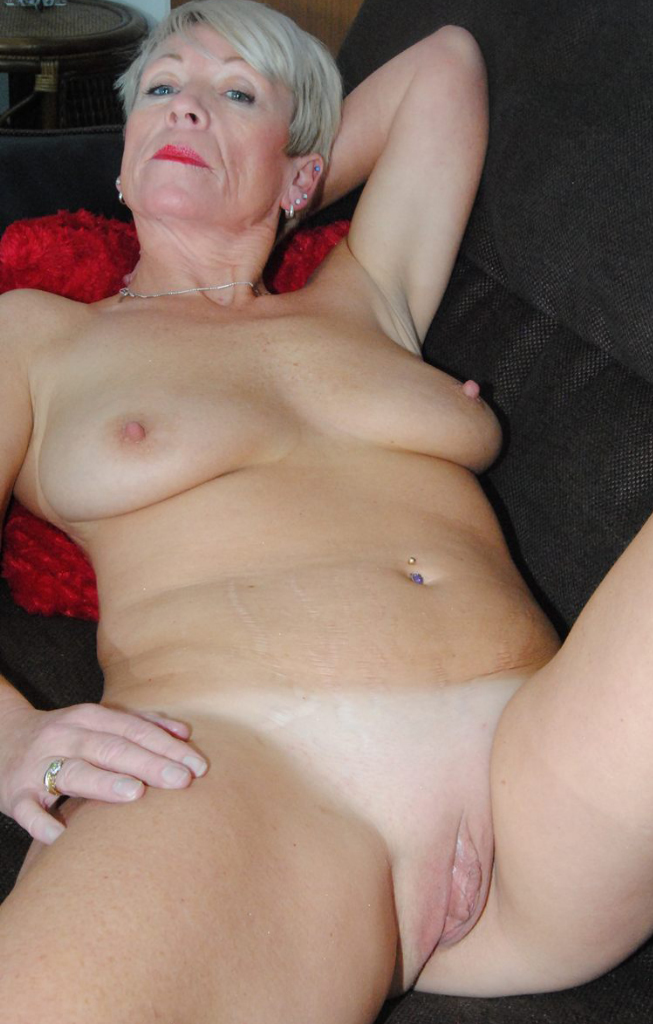 Grannys Who Like To Fuck 55