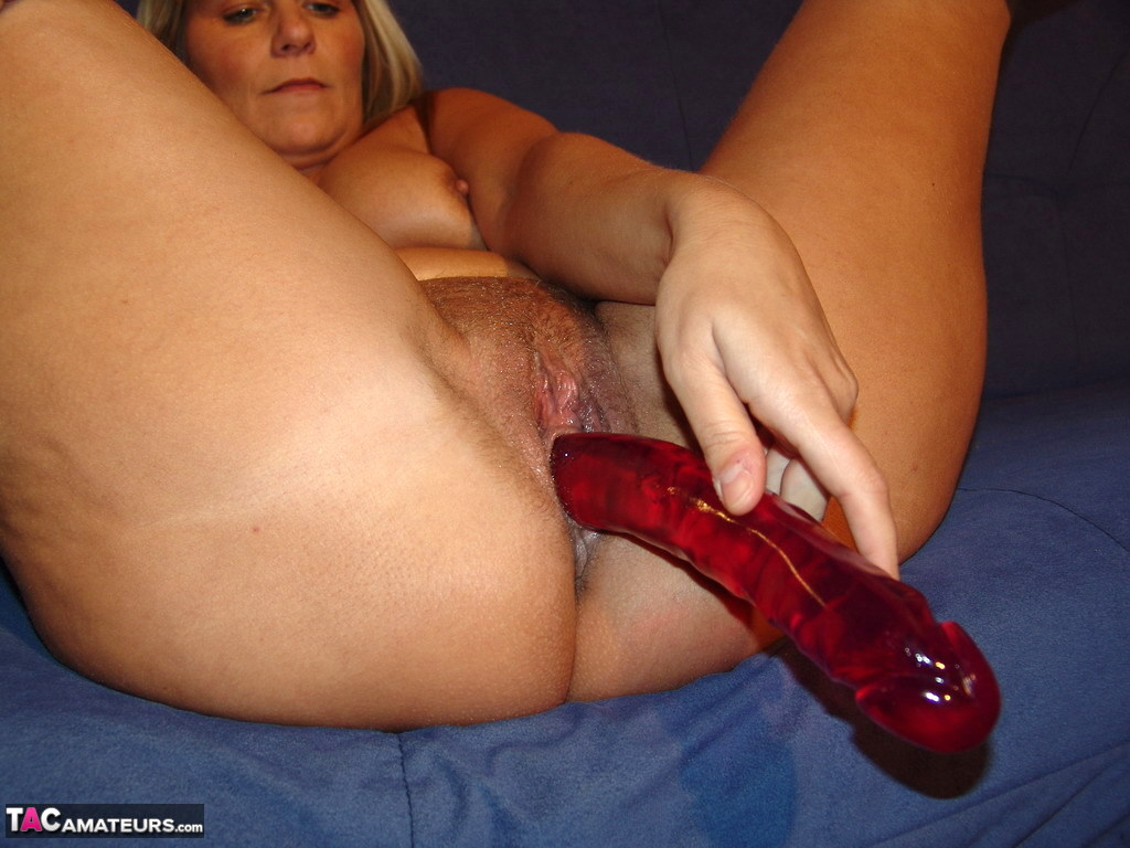 Milf amateur german