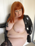 Mrs Leather Free Sample Pic 2