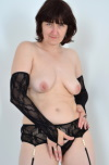 HotMilf Adult Website - HotMilf is exactly what her name says. The perfect all natural hot and horny MILF from Germany