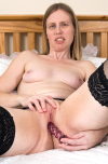 Sammie is the mature cum slut MILF from next door that you have always dreamed about.