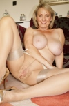Sugarbabe - Sugarbabe is the ultimate definition of a perfect British MILF. Sexy, mature and with fantastic all natural 32GG tits.