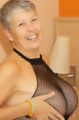 Savana - Saucy Savana could be that sweet mature lady from next door you like to fantasise over.