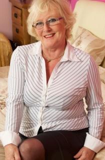 Sex woman spanish mature having