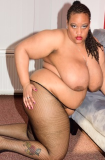 Exclusive to TAC. This is Curvy Bunnys first time online. She is a whole lotta sexy woman who knows how to please. A must see for all BBW fans