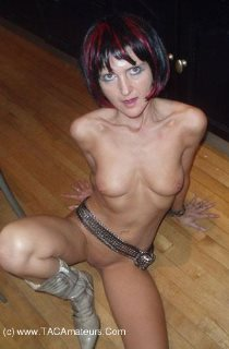 Fran is a petite sexy british swinger who loves to please and tease her men