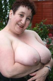 Kinky mature bbw