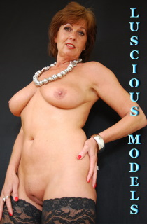 Luscious Models on TAC Amateurs