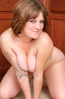 Making her porn debut, Misty B is a cute 28 year old with a firm figure and pert titties. This girl will go far