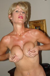 Cheree is a mature leggy swinger with great boobs and a lust for cock. She loves ALL her holes filled