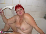 ValgasmicExposed. Shower n Shave Free Pic 10