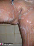 ValgasmicExposed. Shower n Shave Free Pic