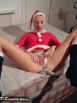 TraceyLain. Tracy's Christmas Set Free Pic 4