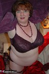 Chris44G. Purple Bra & Knickers Free Pic 10