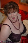 Chris44G. Purple Bra & Knickers Free Pic 13