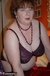 Chris44G. Purple Bra & Knickers Free Pic 14
