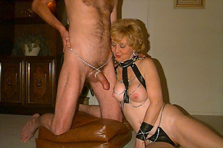 Bdsm Slave Granny