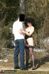 GermanIsabel. Outdoor Fun With A Member Free Pic 9
