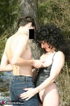 GermanIsabel. Outdoor Fun With A Member Free Pic 10