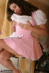 DeniseDavies. Little Miss Muffett Free Pic 6