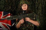 Denise Davies. War Games Free Pic 1