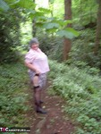 GrandmaLibby. Walk In The Woods Free Pic 1