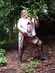 GrandmaLibby. Walk In The Woods Free Pic 4
