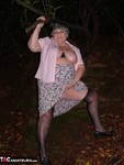 GrandmaLibby. Walk In The Woods Free Pic 7