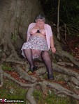 GrandmaLibby. Walk In The Woods Free Pic 9