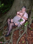 GrandmaLibby. Walk In The Woods Free Pic 10