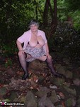 GrandmaLibby. Walk In The Woods Free Pic 11