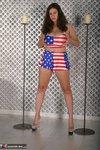 Denise Davies. USA Free Pic 1