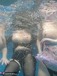 Barby. Underwater Barby Free Pic