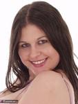 Denise Davies. Pink Top Free Pic 7
